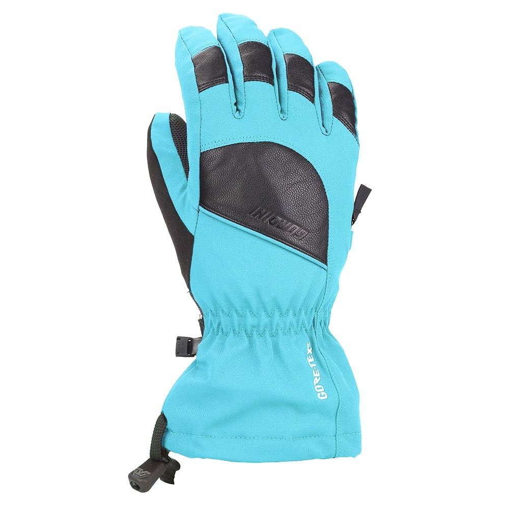 Gordini GORE-TEX Down III Glove (Women's) - Blue Mist