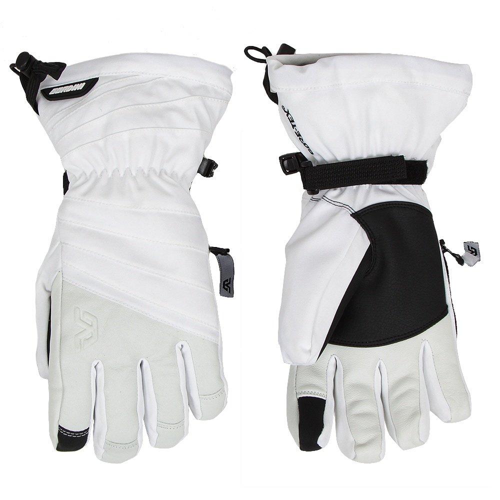 Gordini GORE-TEX Storm Trooper Ski Glove (Women's) - White/Black