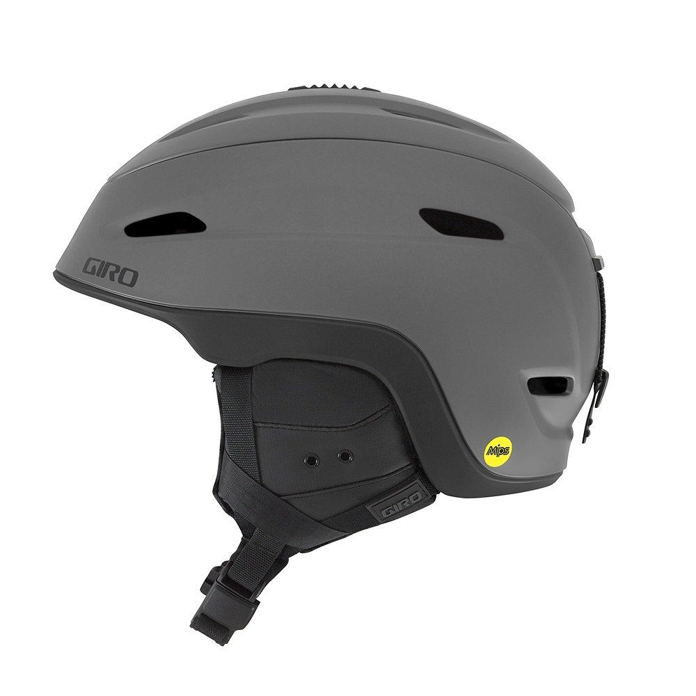 Giro Zone MIPS Helmet (Men's) - Titanium Matte/Black
