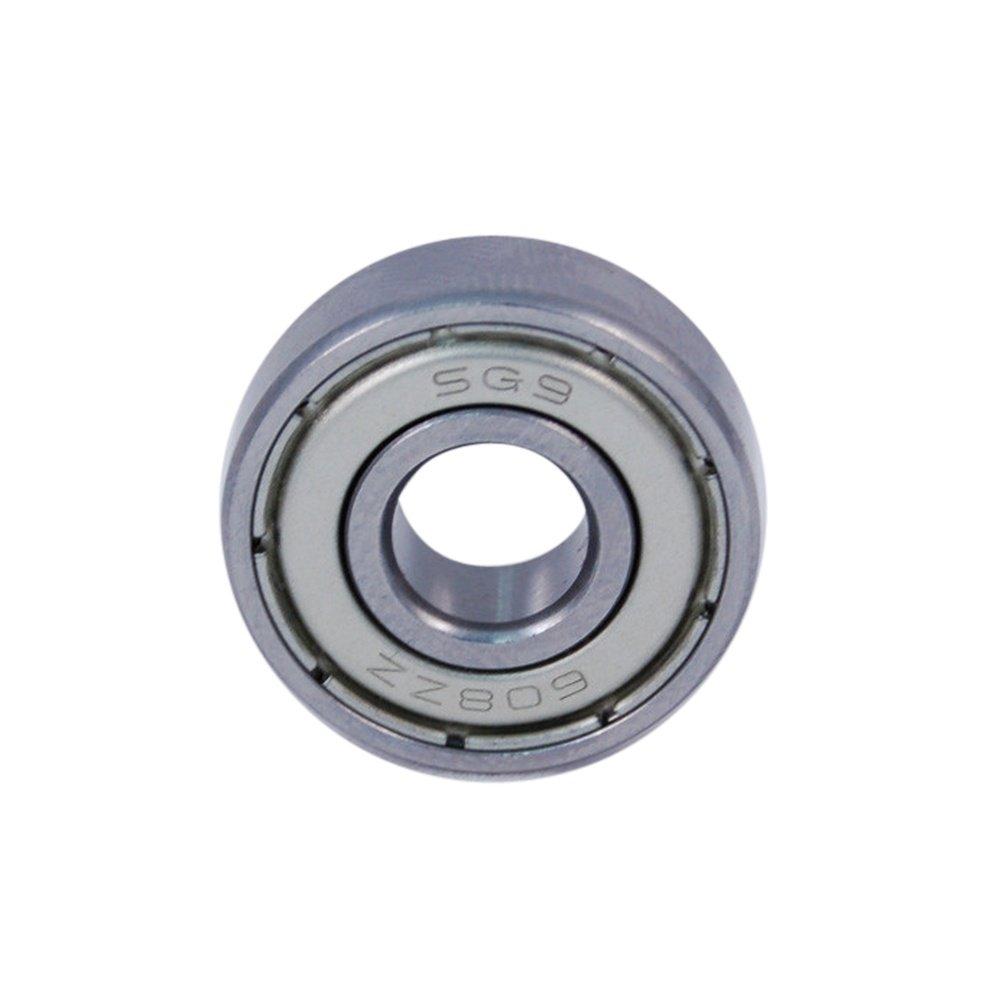 Rollerblade SG9 Inline Skate Bearing 16-Pack -