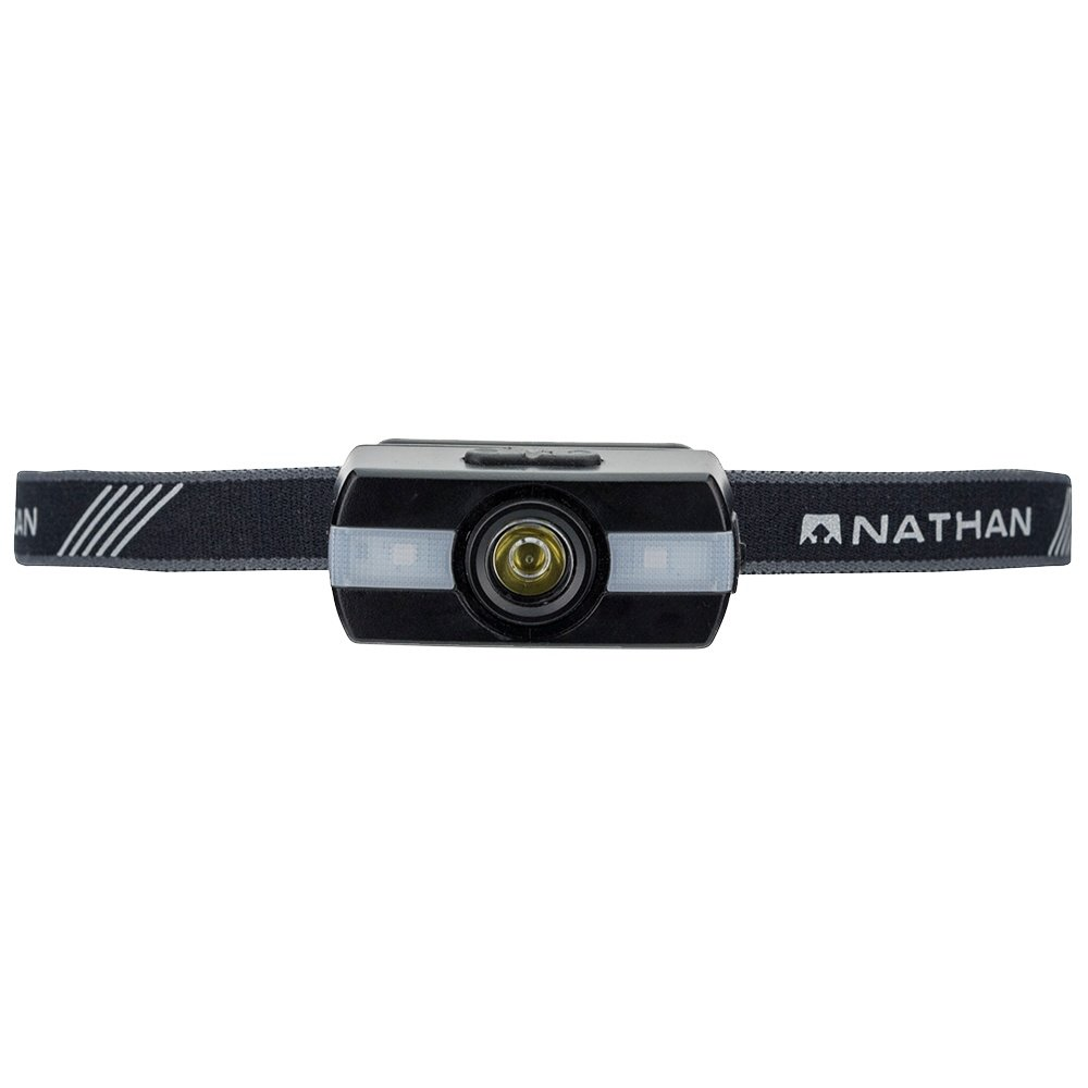 Nathan Neutron Fire RX Headlamp  - Black