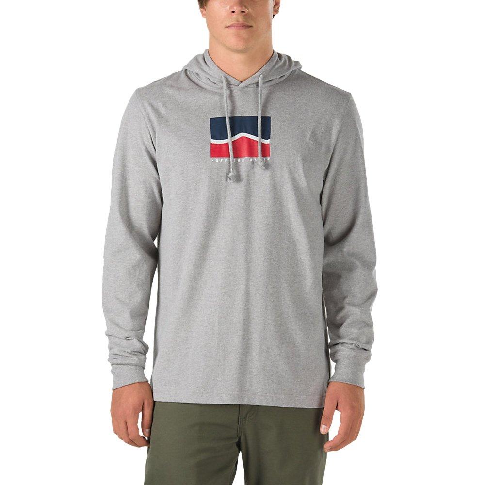 Vans Short Stack Pullover Heavyweight Sweatshirt (Men's) -