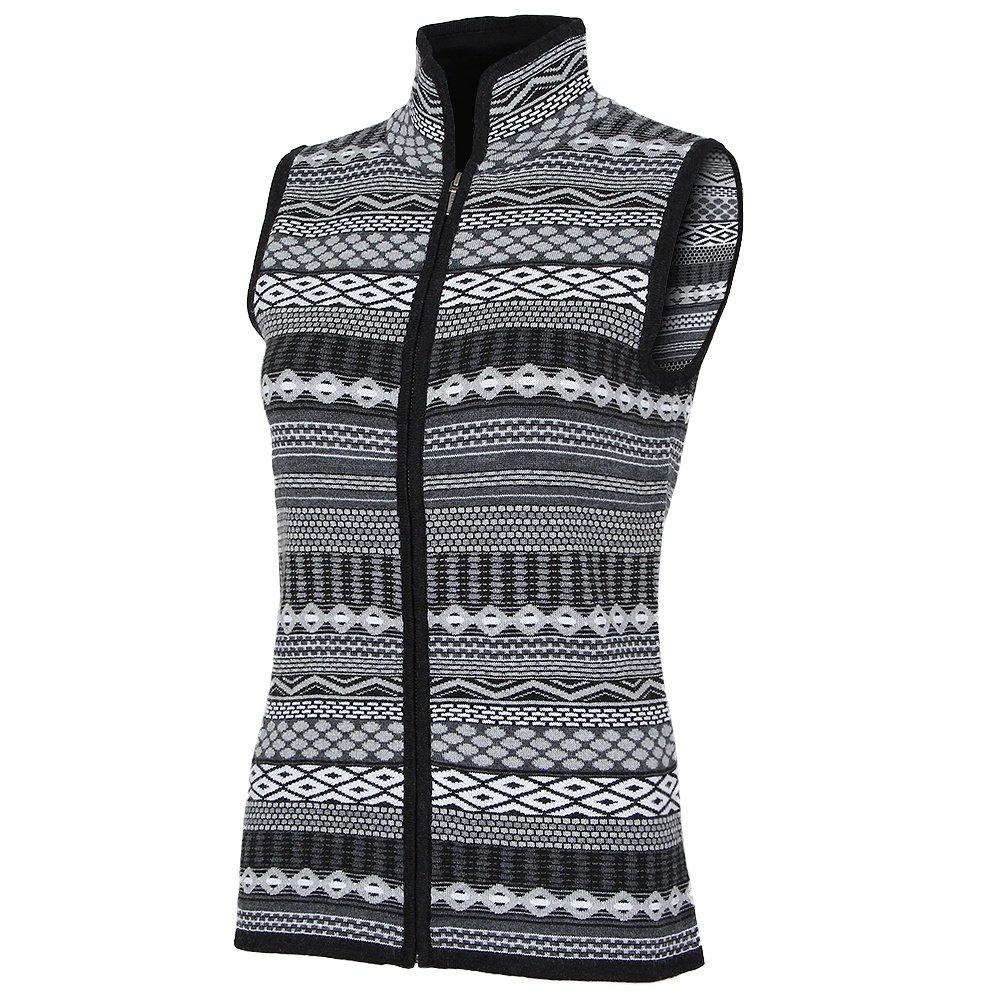 Krimson Klover Petra Sweater Vest (Women's) - Snow