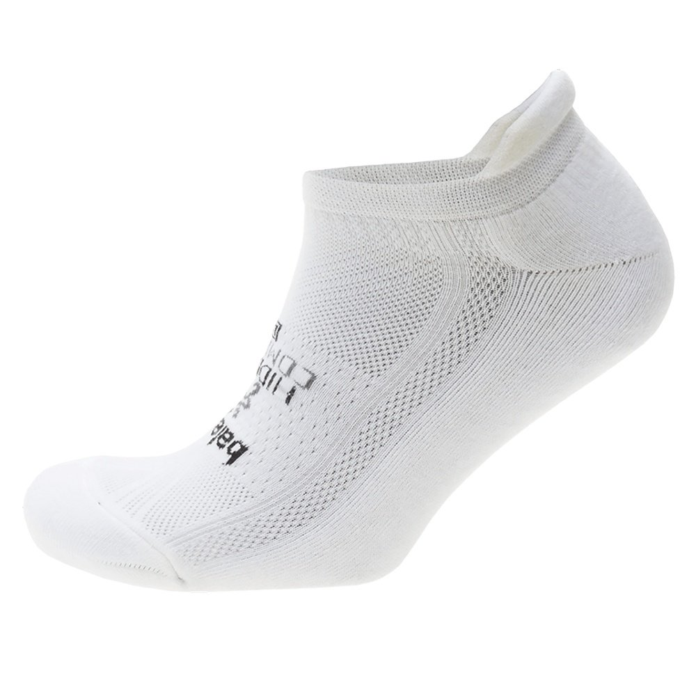 Balega Hidden Comfort Running Sock (Adults') - White