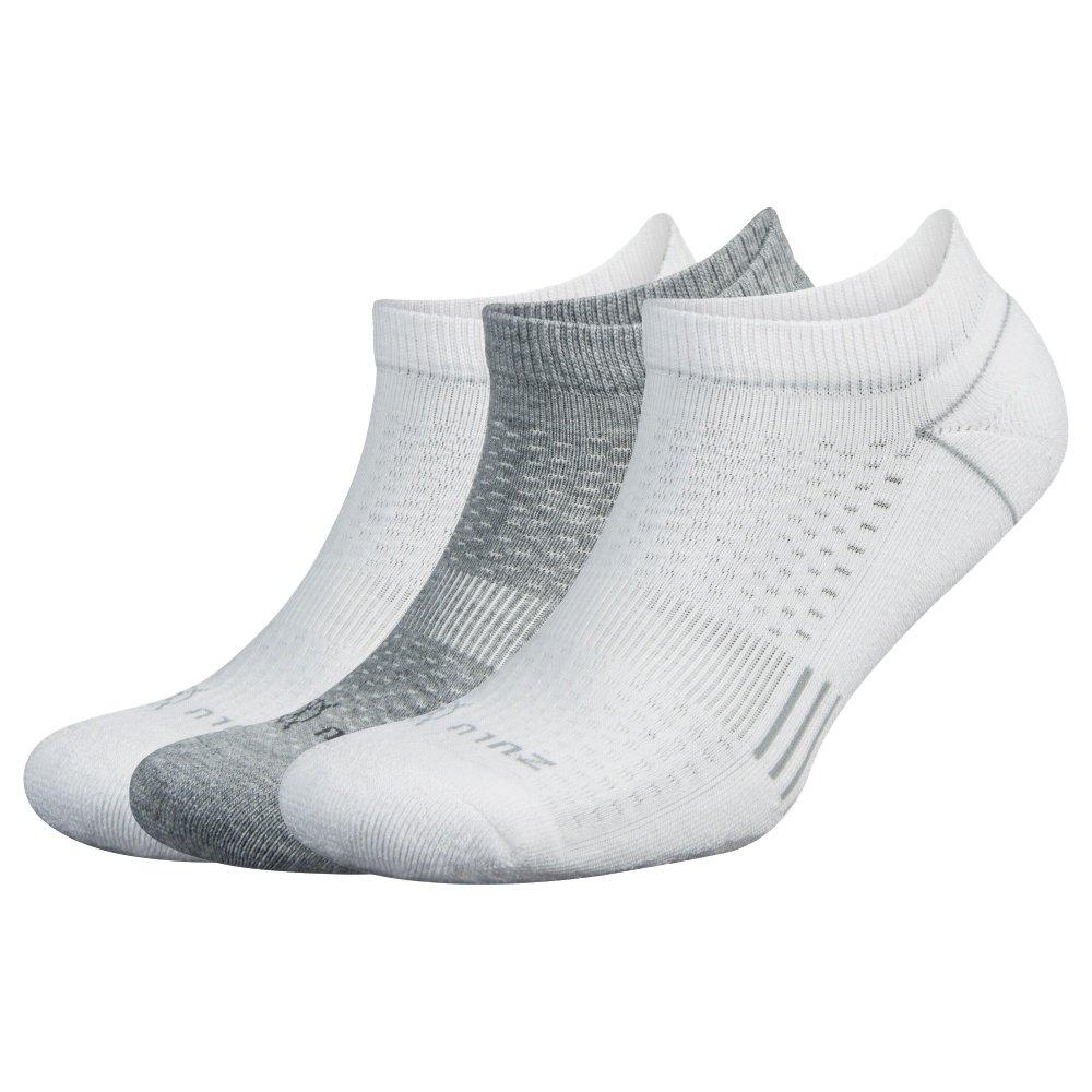 Balega Zulu Quarter Running Sock 3-Pack (Adults') -