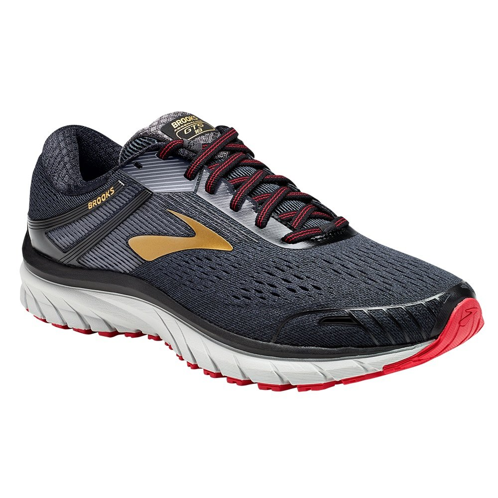 Brooks Adrenaline GTS 18 Road Running Shoes (Men's) -