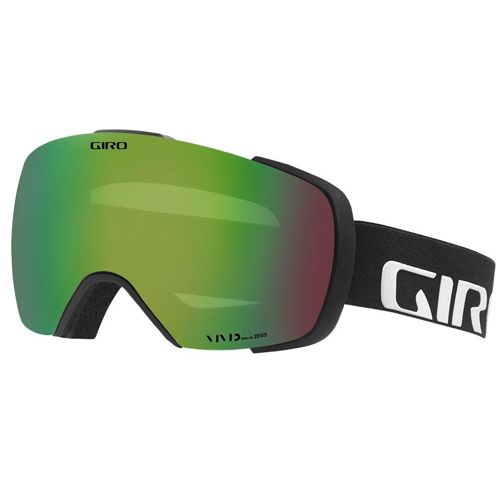 Giro Contact Goggle - Black Wordmark