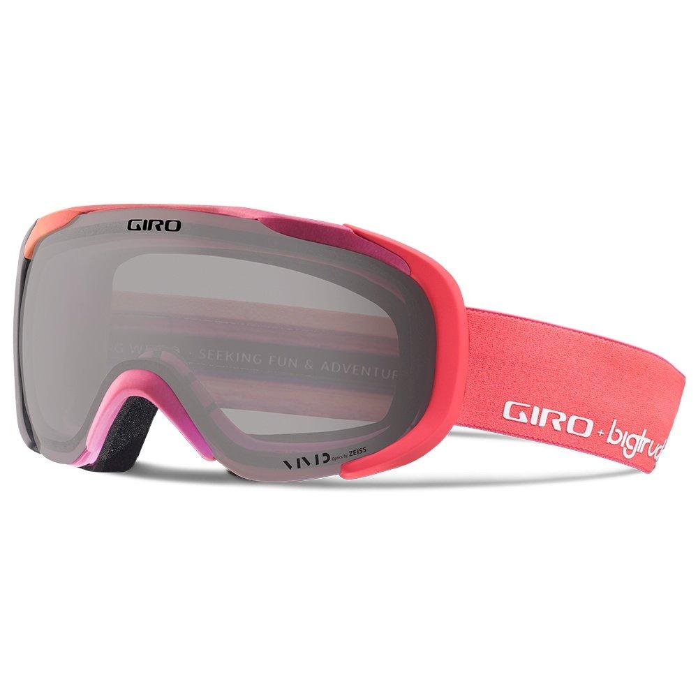 Giro Field Goggles (Women's) - Big Truck