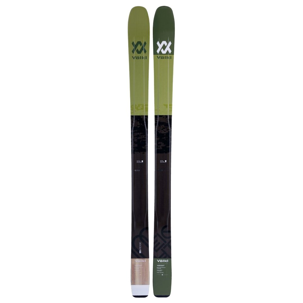 Volkl 100Eight Ski (Men's) -