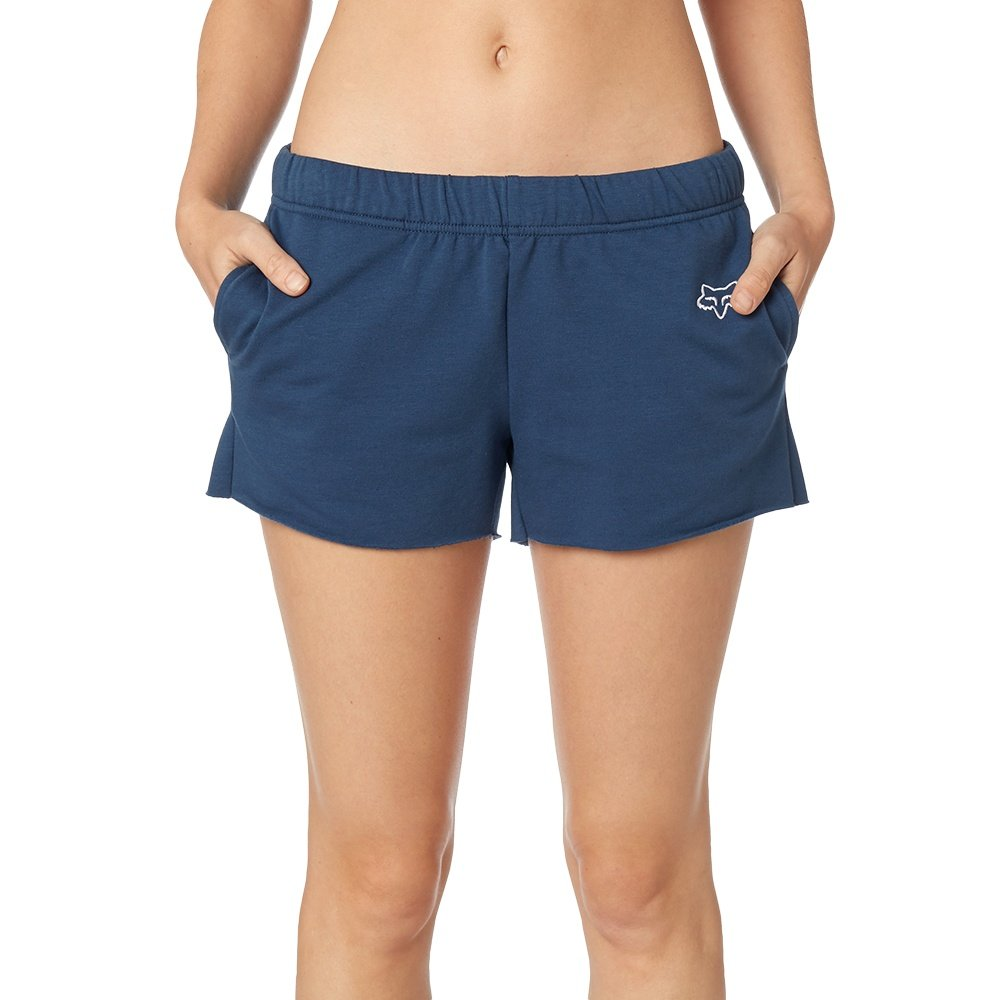 Fox Onlookr Fleece Short (Women's) - Indigo