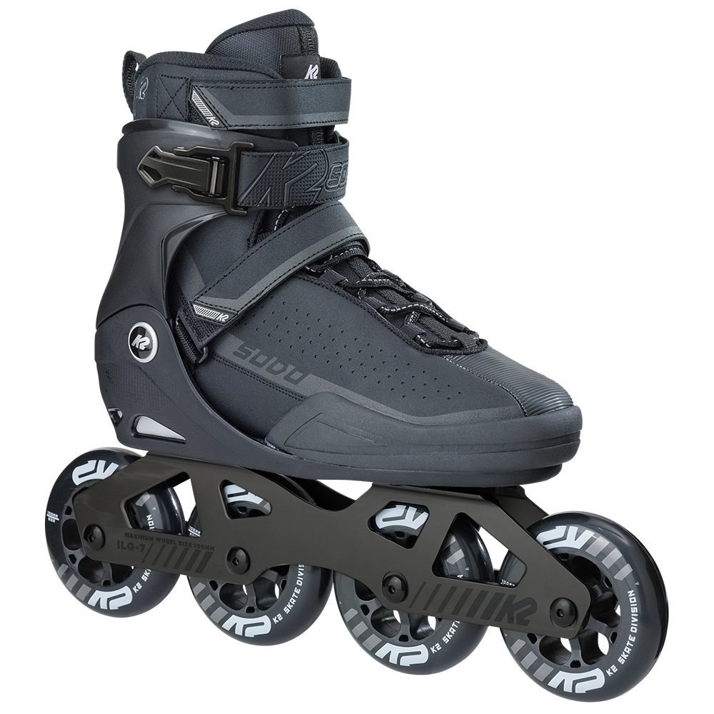 K2 Sodo Inline Skates (Men's) - Black