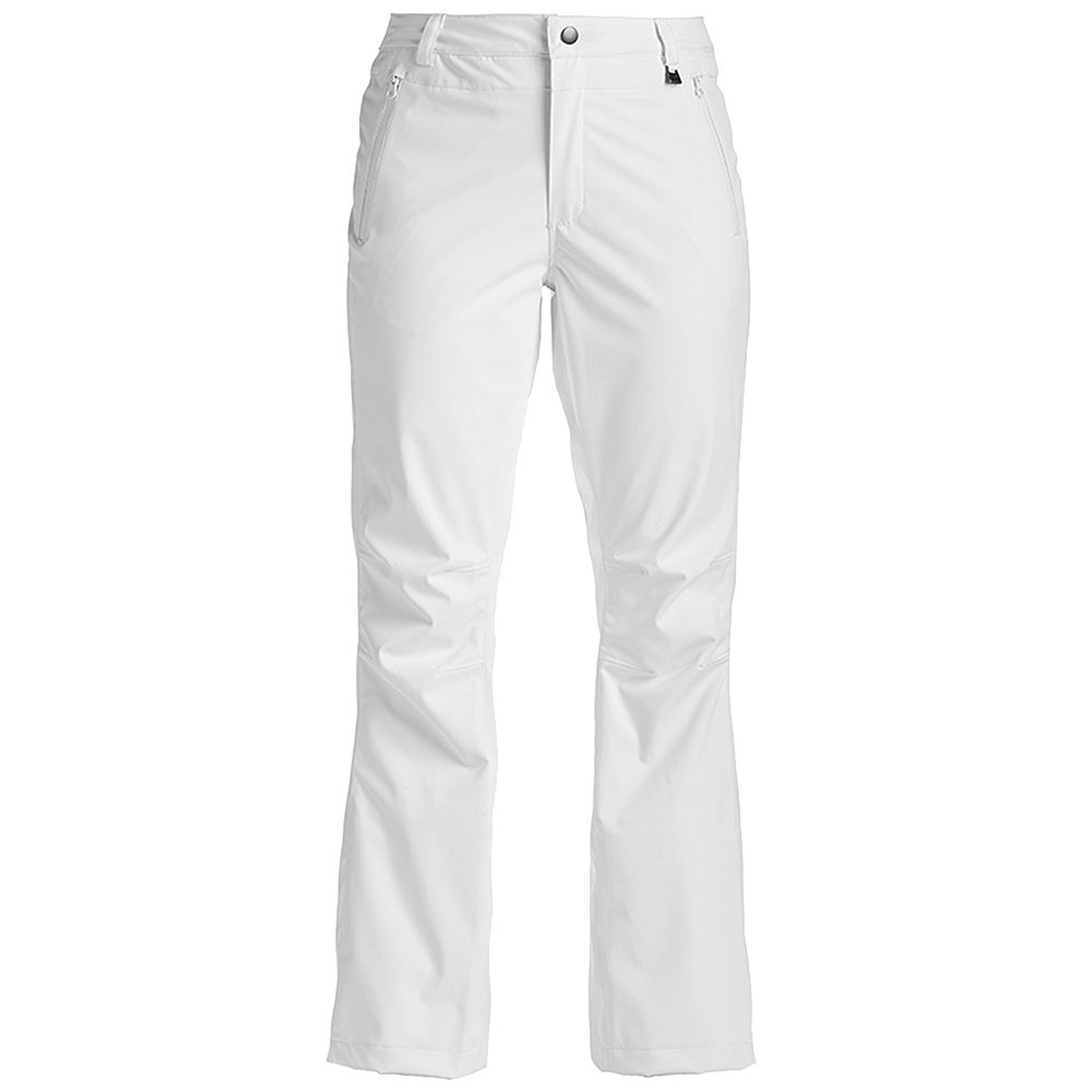 Nils Logan Shell Ski Pant (Women's) - White