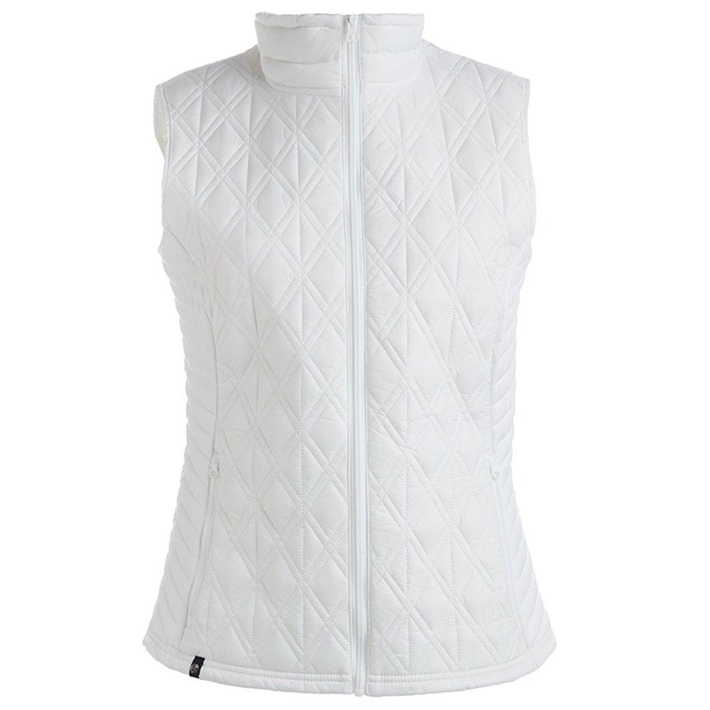 Nils Katrina Vest (Women's) - White