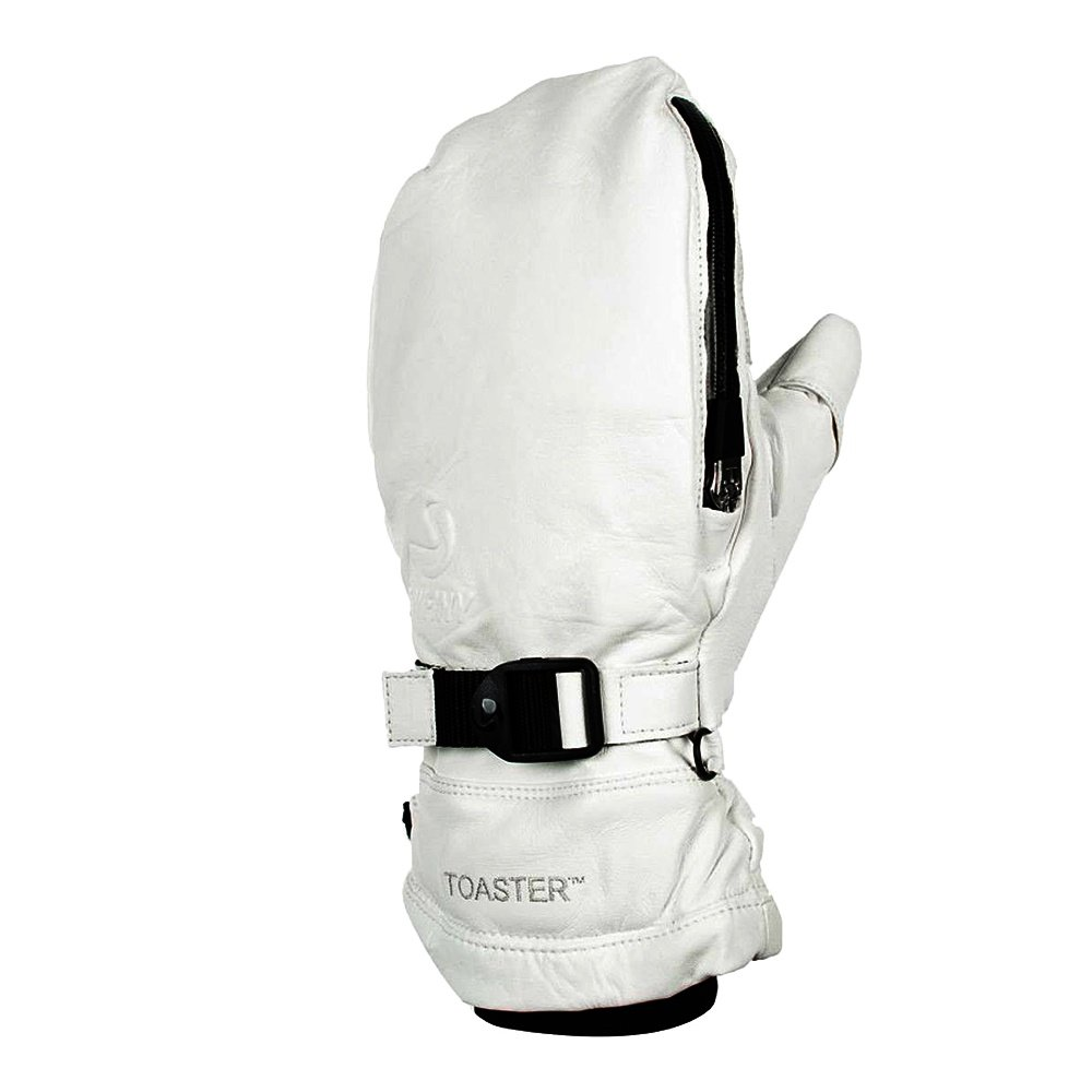 Swany Legend II Touch Screen Mittens (Women's) - White