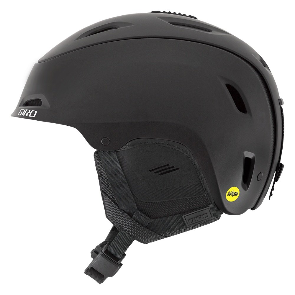 Giro Range MIPS Helmet (Men's) - Black Matte