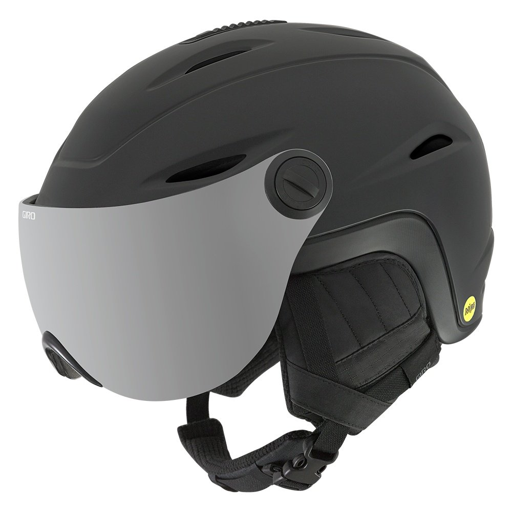 Giro Vue MIPS Snow Helmet (Men's) - Black Matte