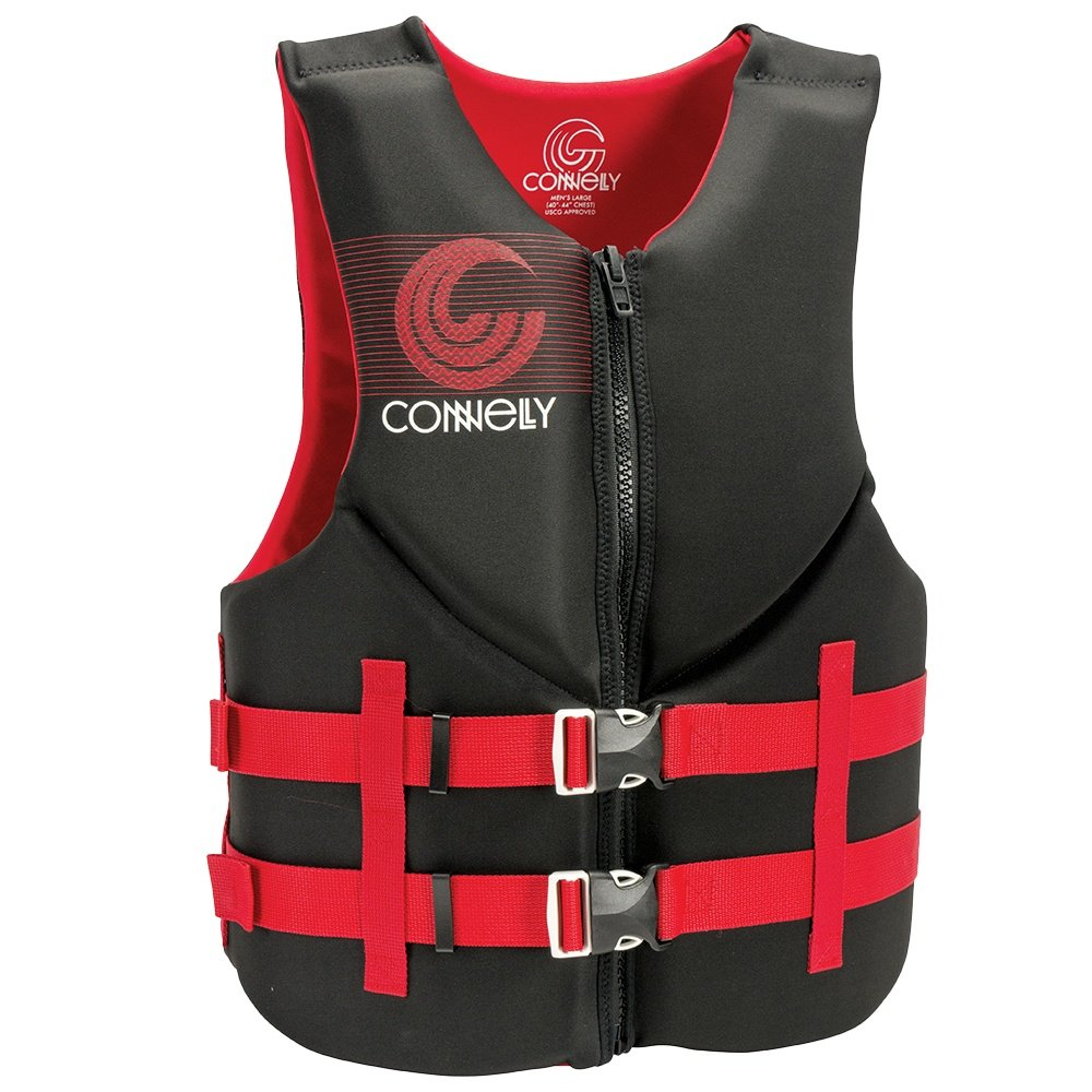 Connelly Promo Neo Life Vest (Men's) -