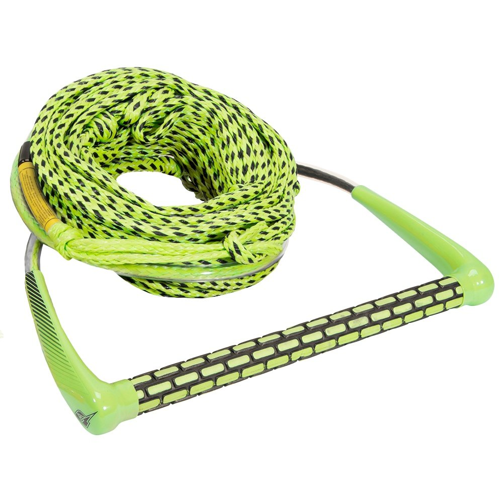 Connelly 65' Reflex Rope Package - Green