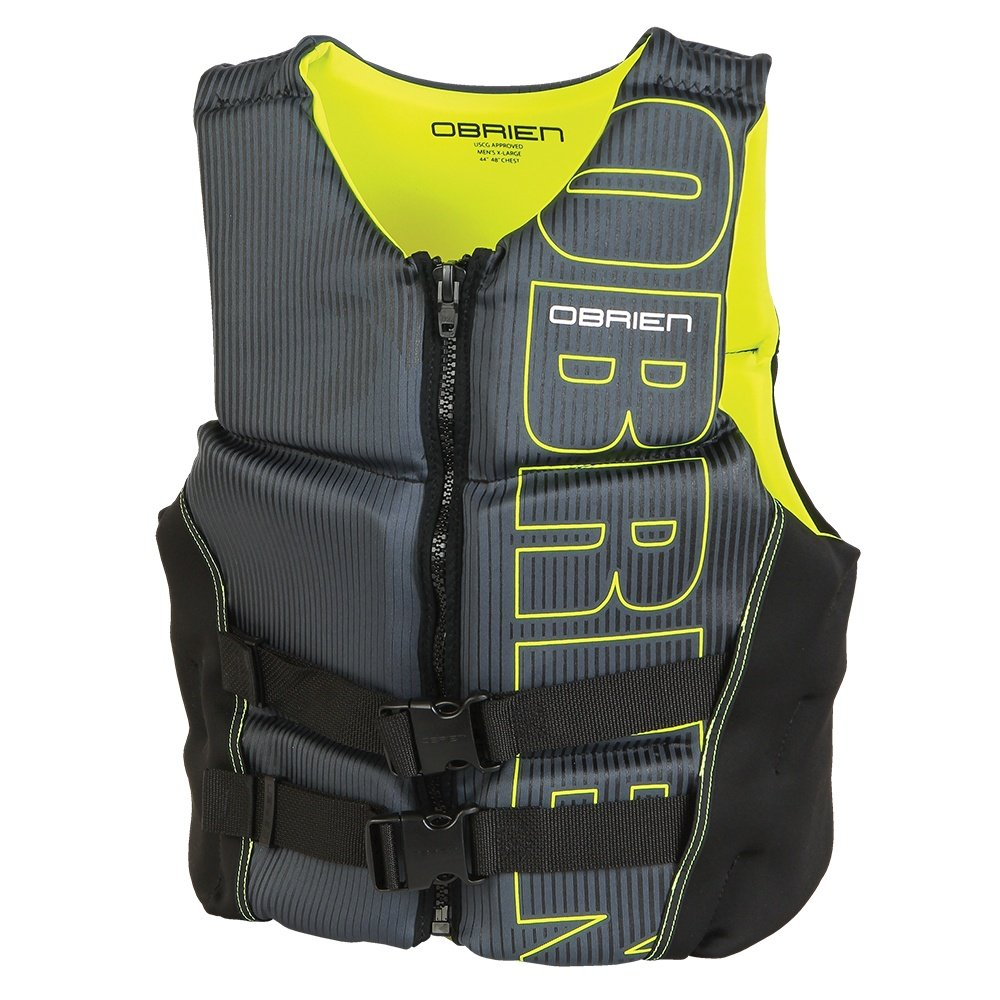 O'Brien Flex V-Back Neoprene Life Vest (Men's) -