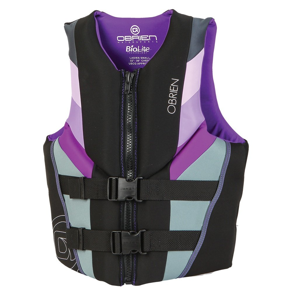 O'Brien Focus Neoprene Life Vest (Women's) -