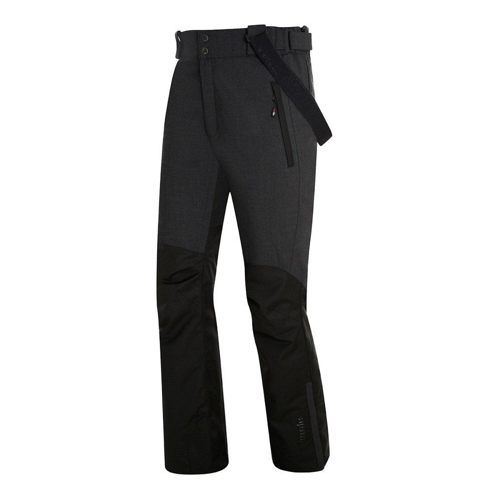Rh+ PW KR Evo Insulated Ski Pants (Men's) - Dark Grey/Black
