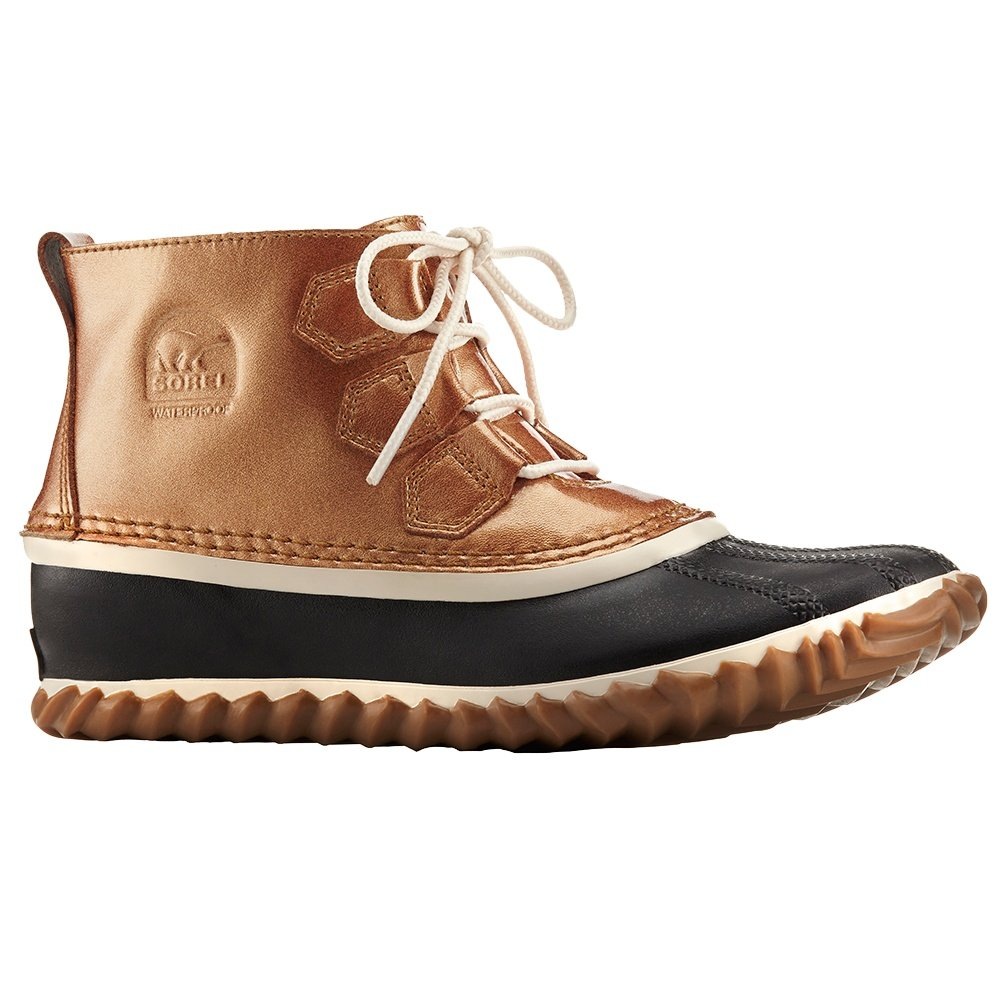 Sorel Out 'N About Rain Boot (Women's) - Penny