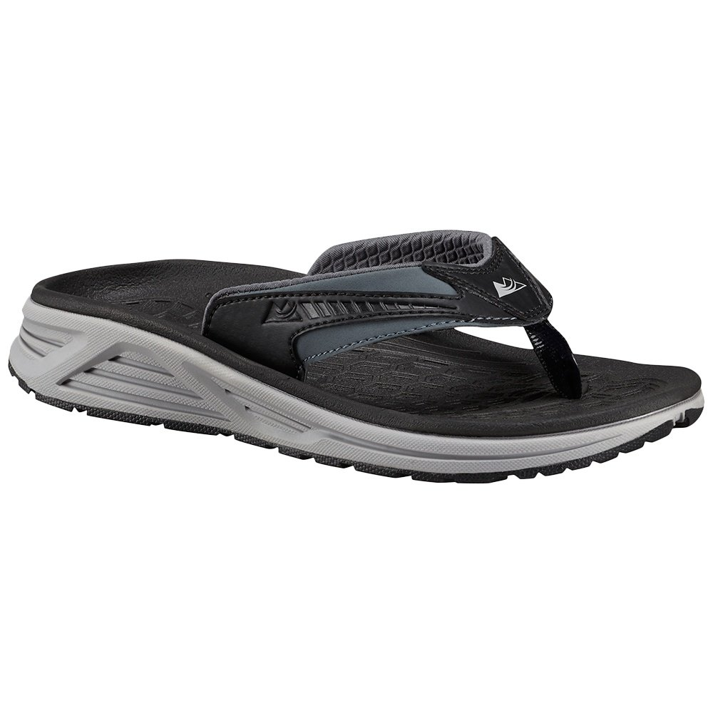 Montrail by Columbia Molokini III Sandal (Women's) - Black/Steam