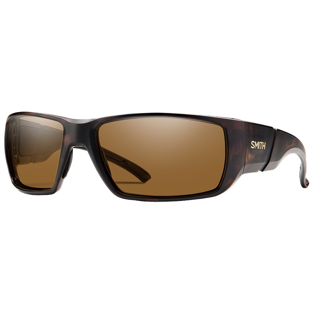 Smith Transfer Polarized Sunglasses - Matte Tortoise