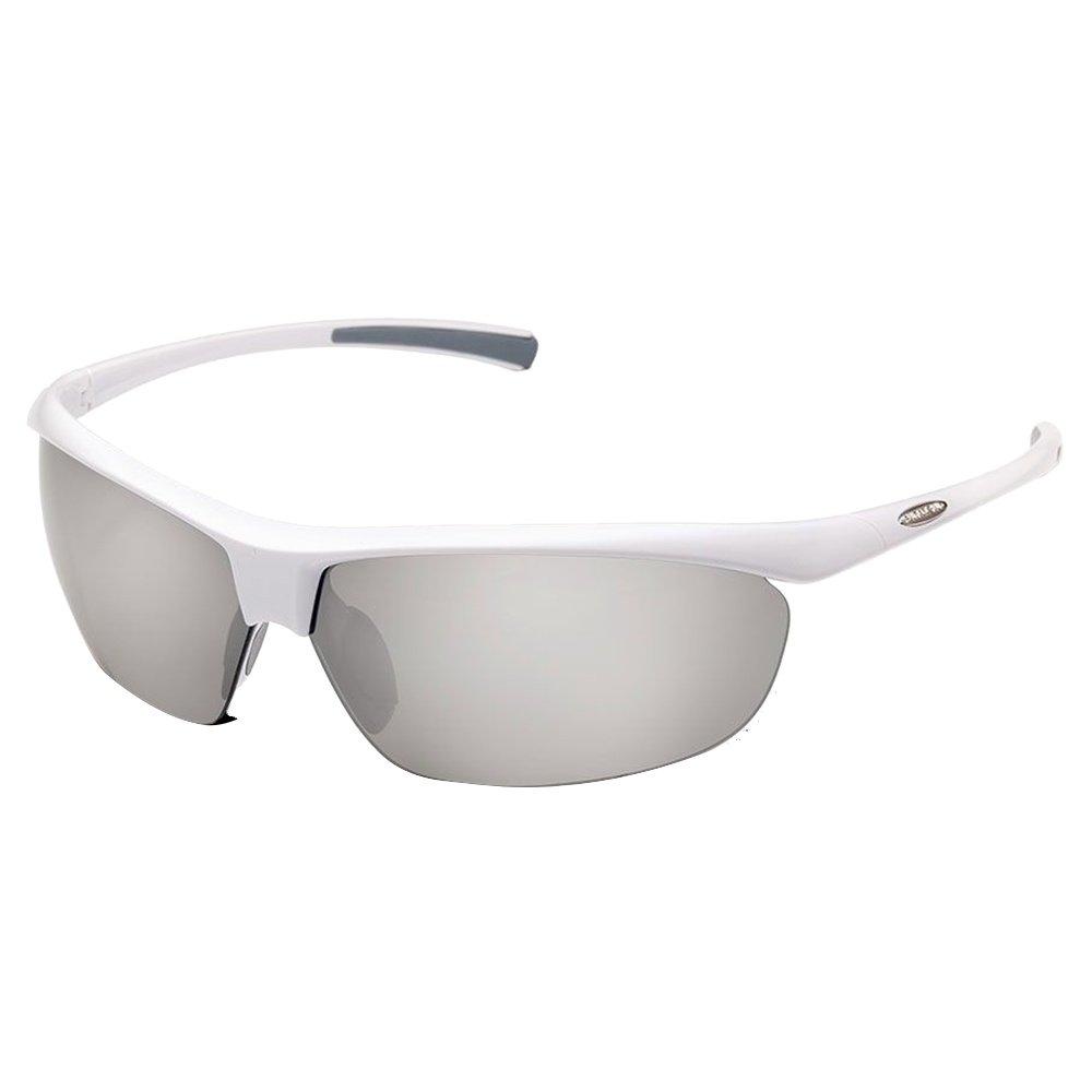 Suncloud Zephyr Polarized Sunglasses - White