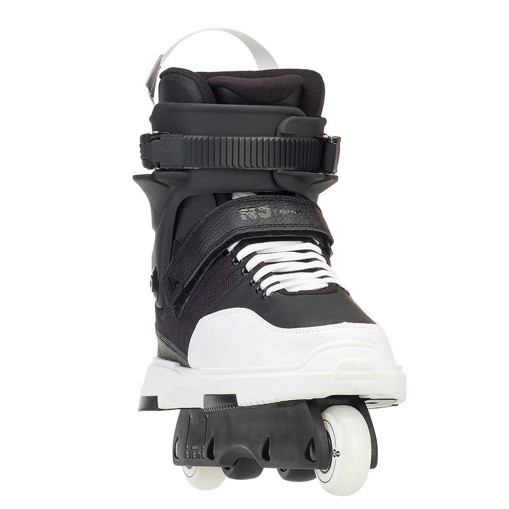 Rollerblade NJ Team Inline Skates (Men's) - Black/White