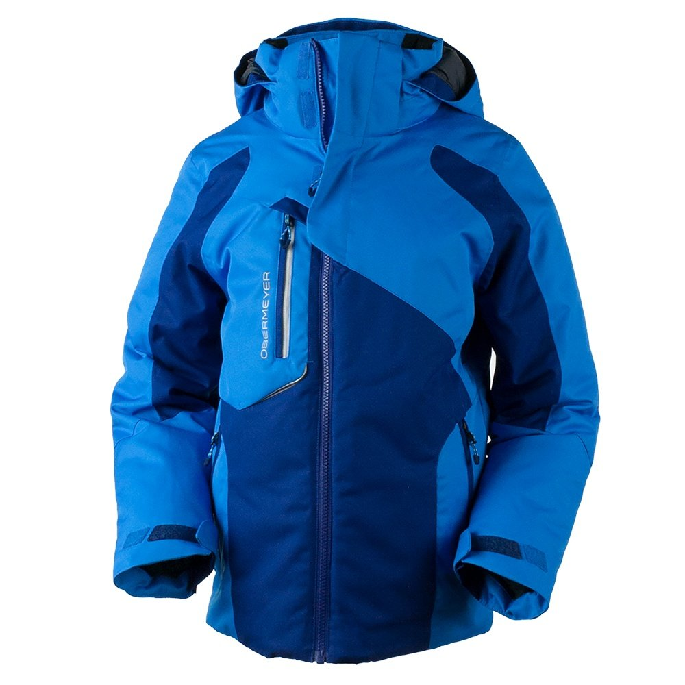 Obermeyer Outland Insulated Ski Jacket (Boys') -
