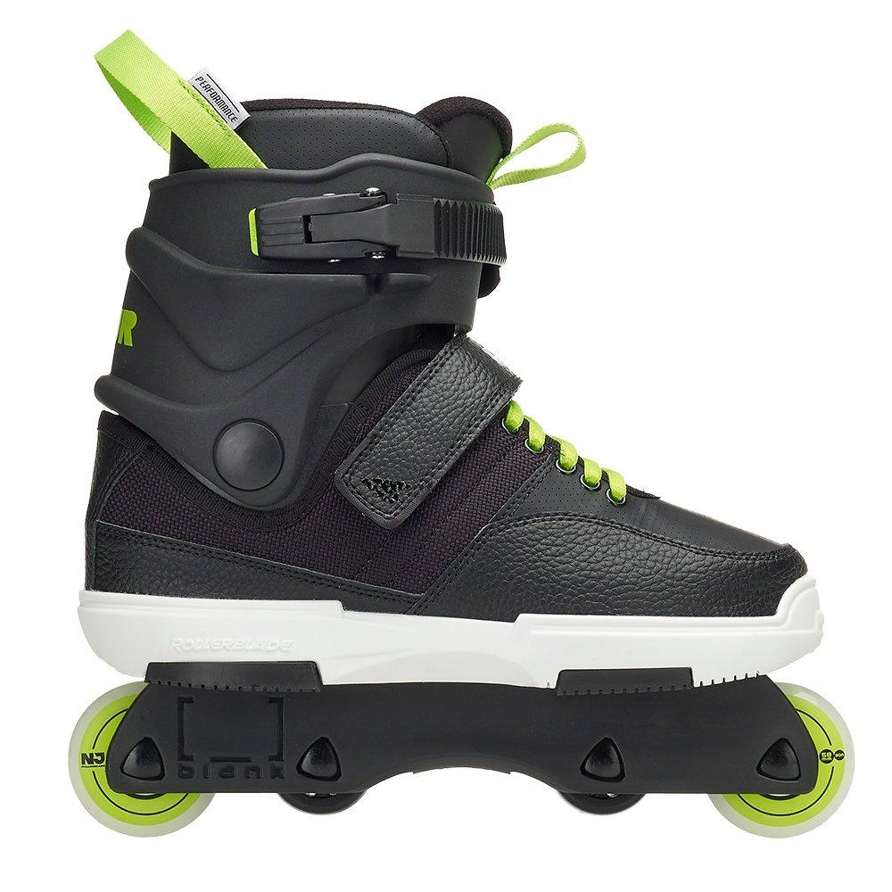 Rollerblade NJR Inline Skates (Kids') - Black/Granite