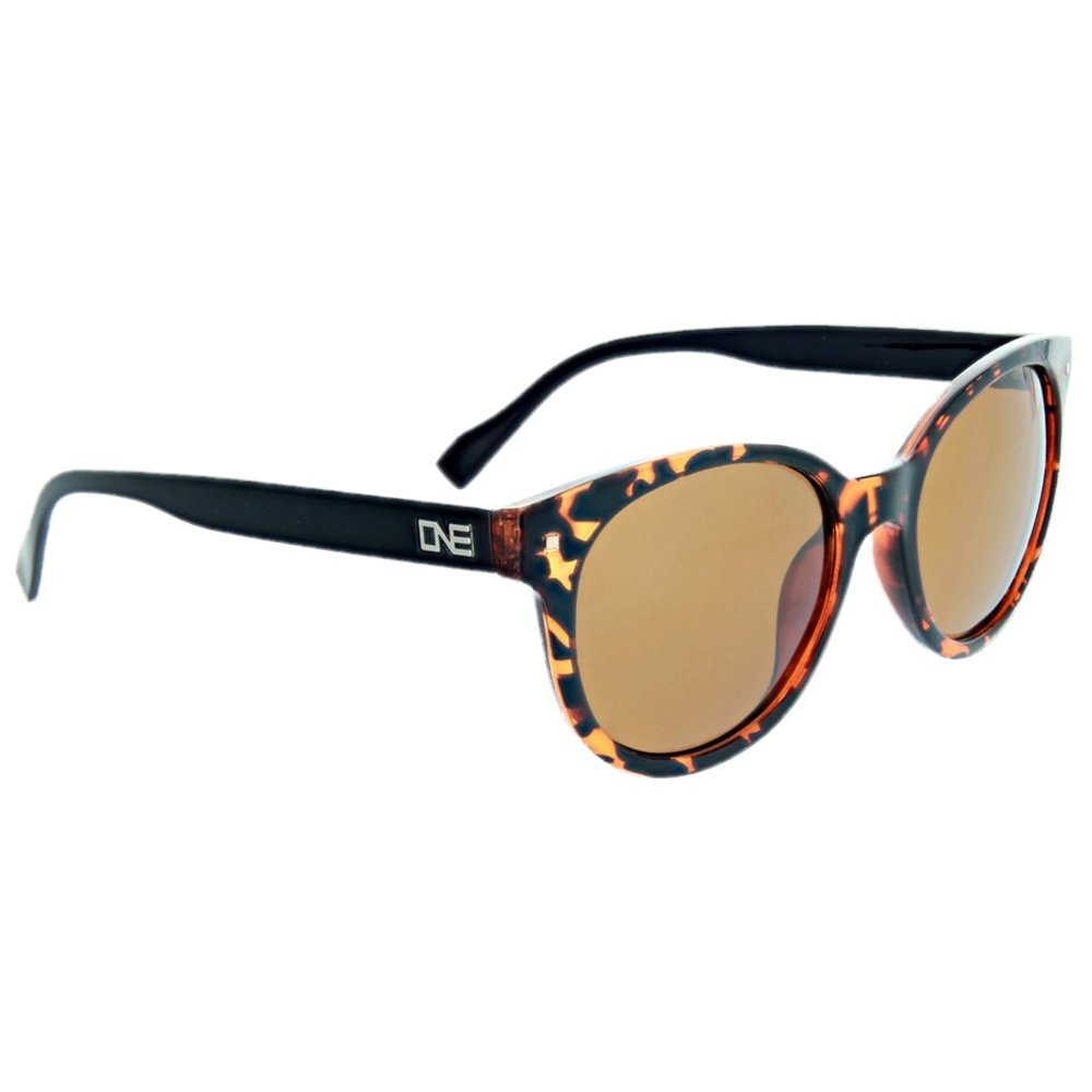 e6b01ed16b ONE by Optic Nerve Hotplate Polarized Sunglasses