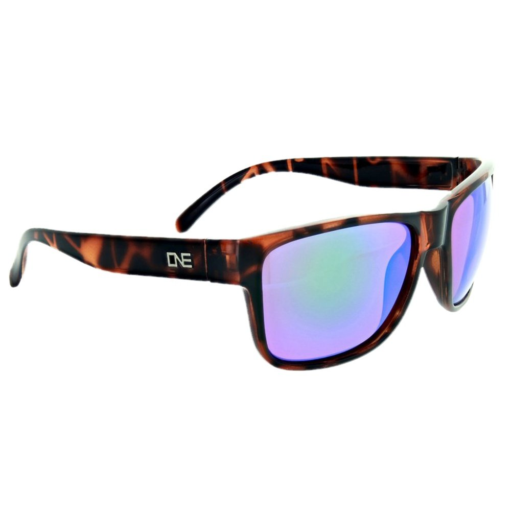 49a20979af ONE by Optic Nerve Kingfish Polarized Sunglasses -