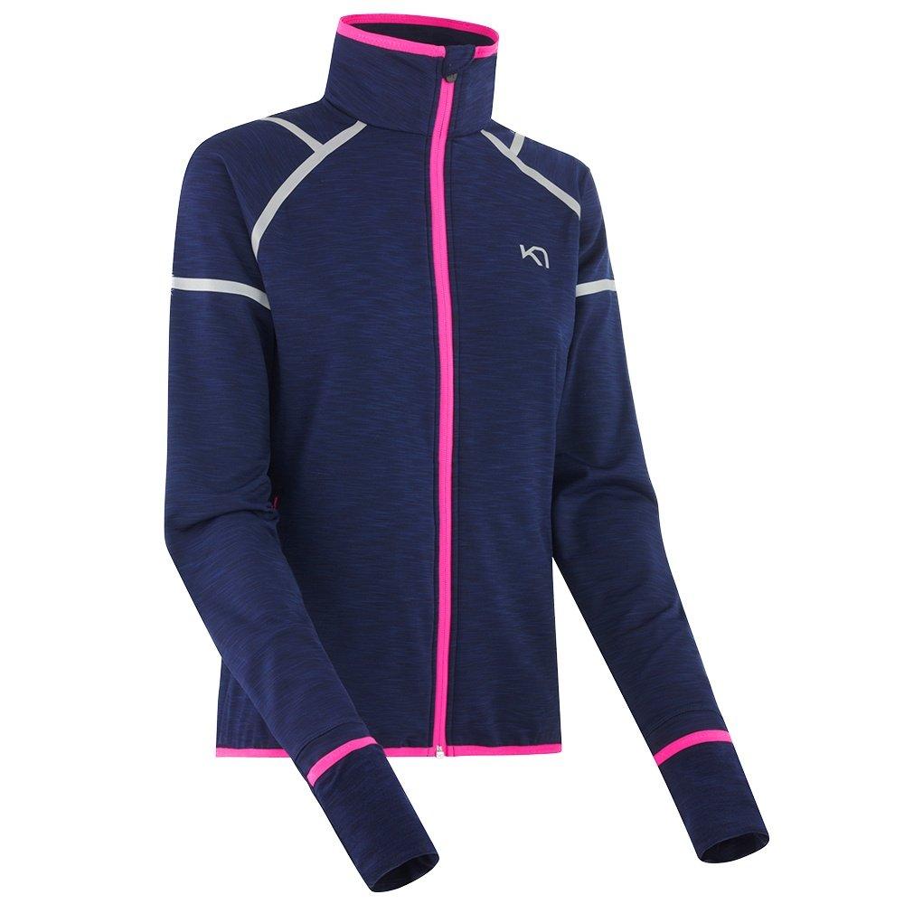 Kari Traa Marika Running Jacket (Women's) - Night