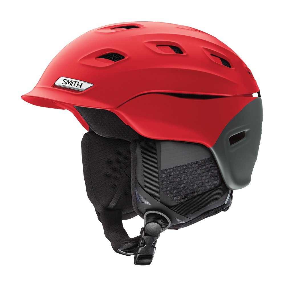 Smith Vantage Helmet (Men's) - Matte Fire Split