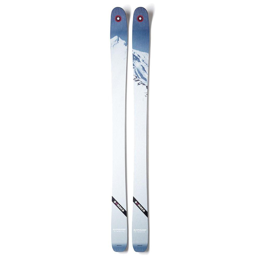Bomber Ski Gunpowder Alpine Ski (Men's) - Mountain