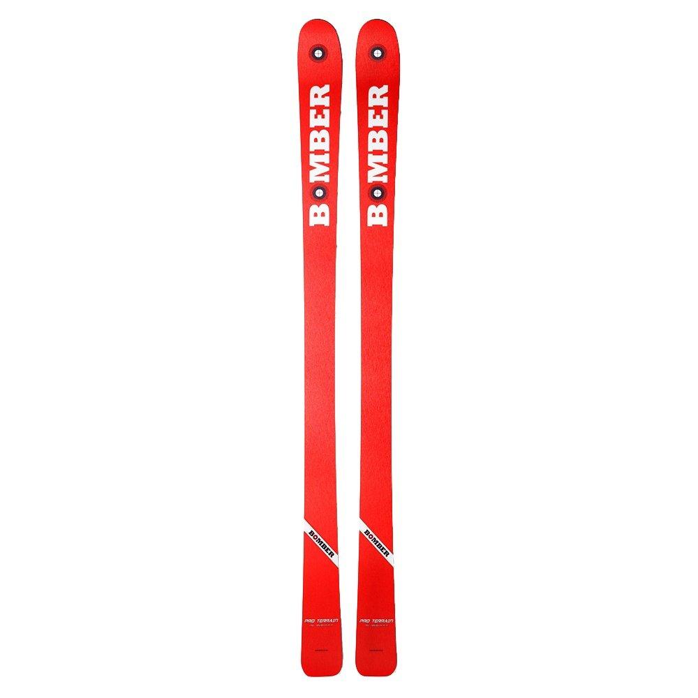 Bomber Ski Pro Terrain Alpine Skis (Men's) -