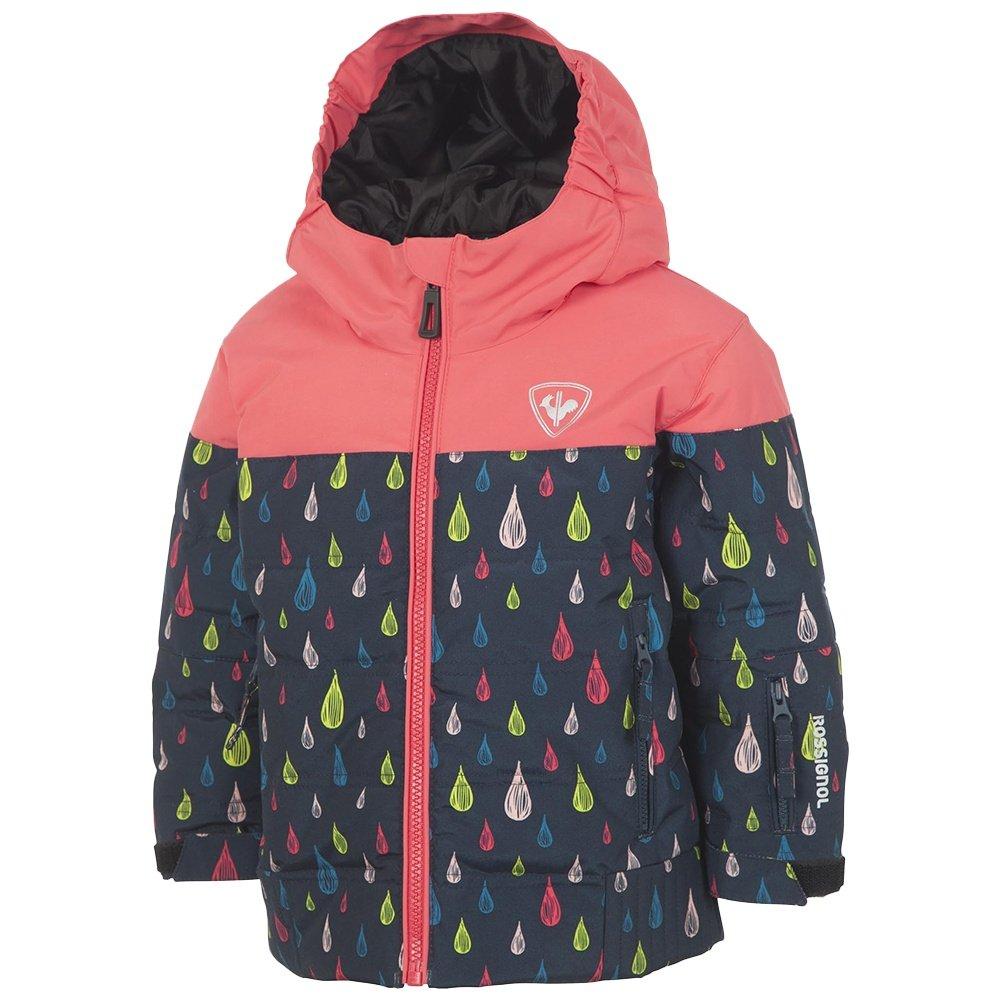 Rossignol Flocon Ski Jacket (Little Boys') - Water Drops