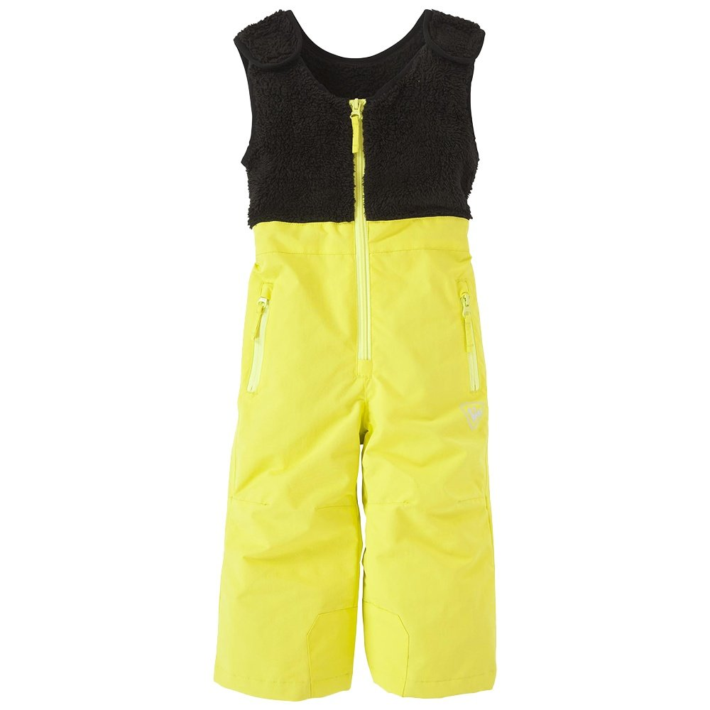 Rossignol Ski Pant (Kids') - Chartreuse