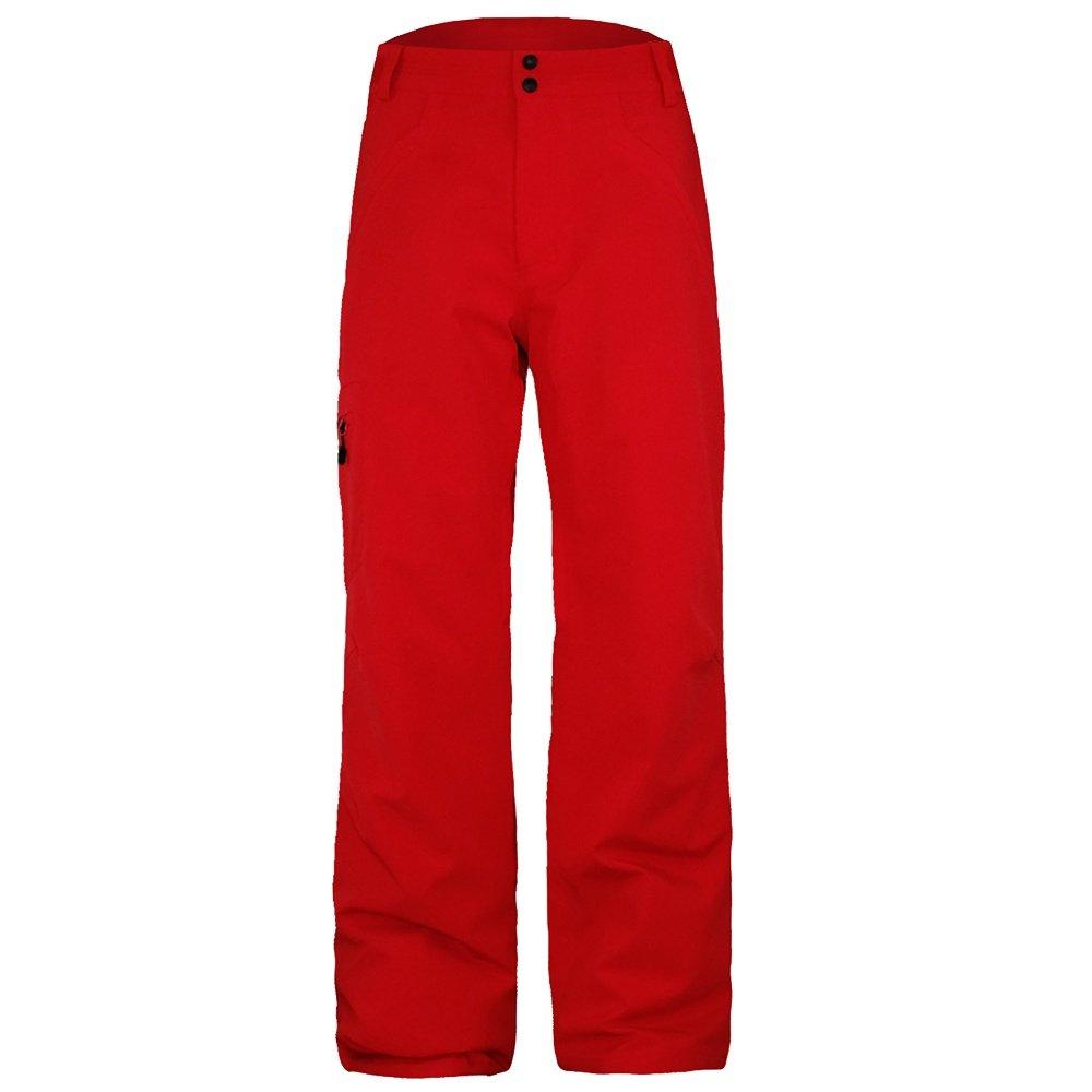 Boulder Gear Front Range Ski Pant (Men's) - Crimson Red