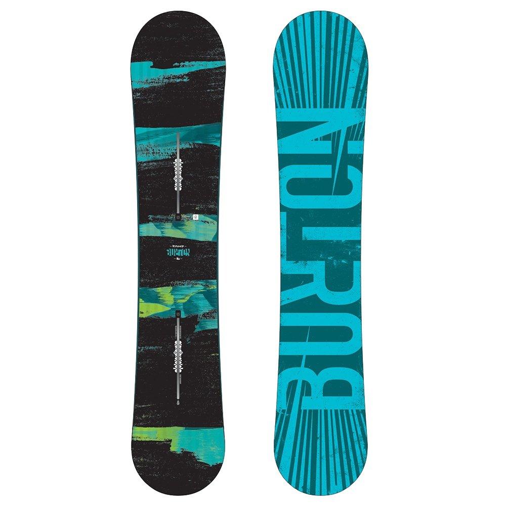 Burton Ripcord All-Mountain Snowboard (Men's)