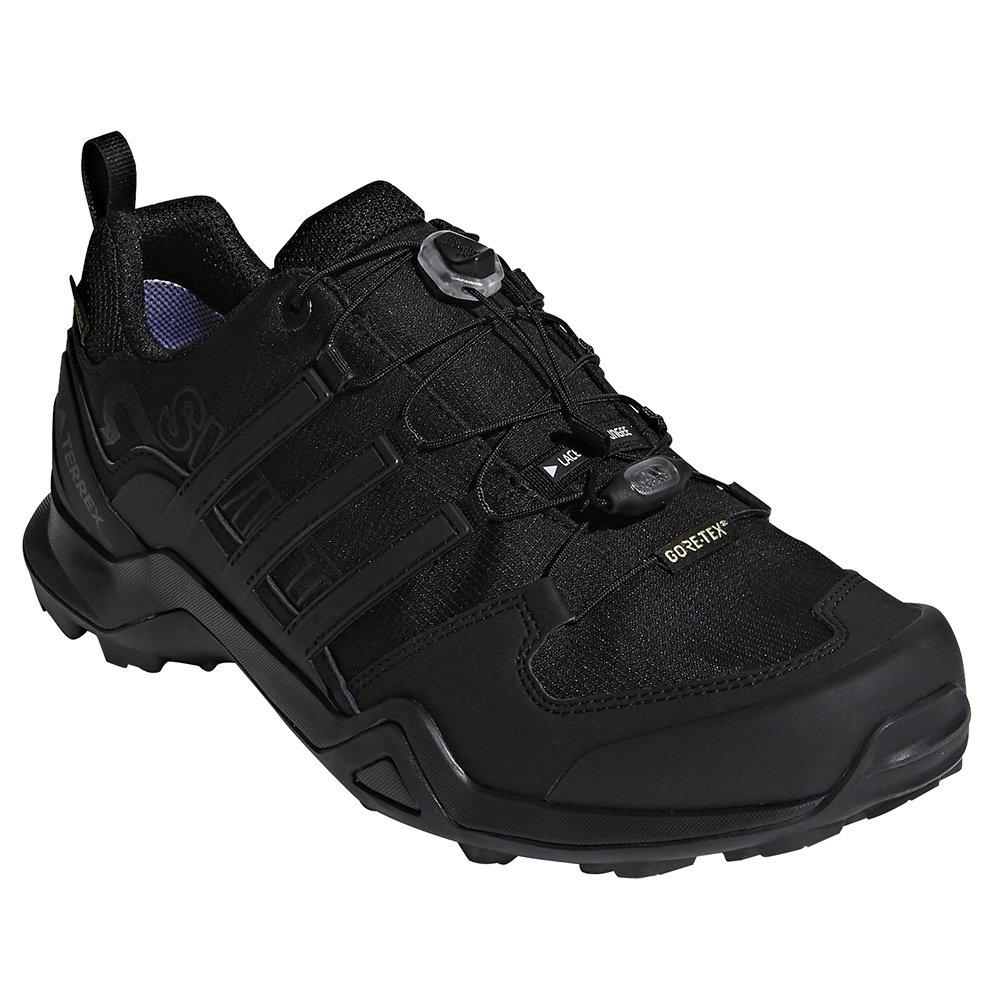 Adidas Terrex Swift R2 GORE-TEX Hiking Shoe (Men's) - Black/Black