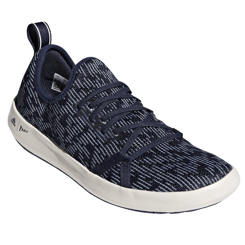 Adidas Terrex Climacool Boat Parley Shoe (Men's) - Trace Blue