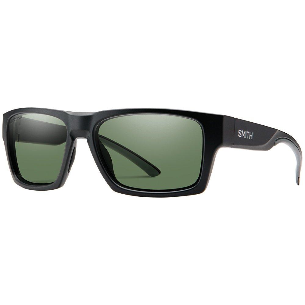 Smith Outlier 2 Sunglasses - Matte Black
