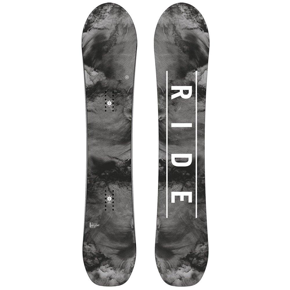 Ride Hellcat Snowboard (Women's) -