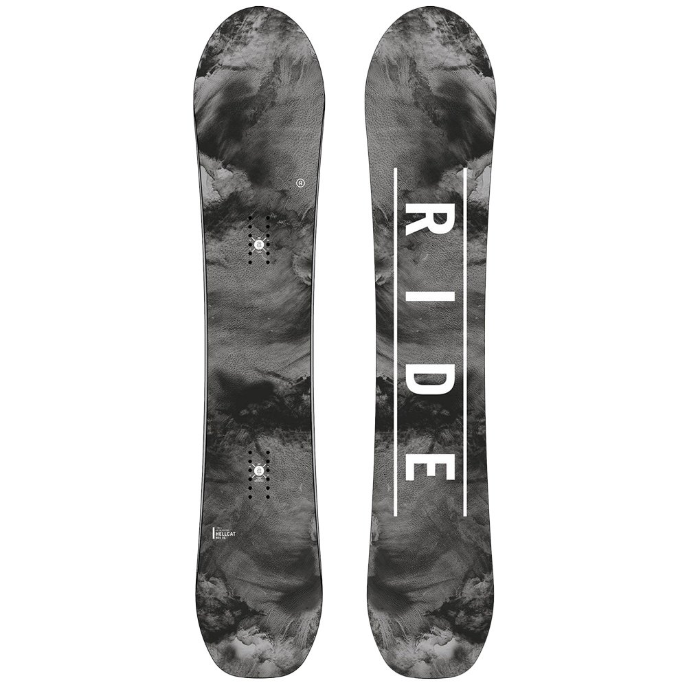 Ride Hellcat Snowboard (Women's) - 154