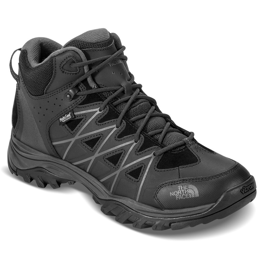 THE NORTH FACE M STORM III WINTER WP - TNF Black