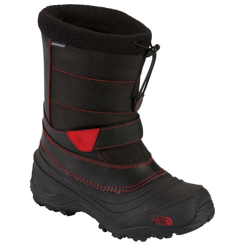 The North Face Alpenglow Extreme II Winter Boot (Kids') - TNF Black