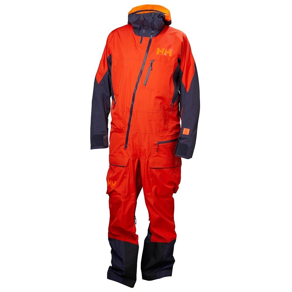 Helly Hansen Ullr Powder Ski Suit (Men's) - Grenadine